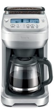 Breville Coffee Maker Glass : Breville Coffee Maker - Breville You Brew Top Review