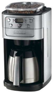 Cuisinart DGB-900BC 12-Cup Automatic Coffeemaker